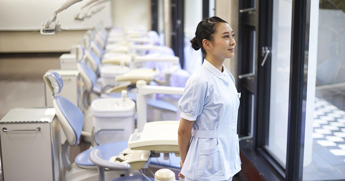 東京歯科衛生専門学校   専門学校ガイド